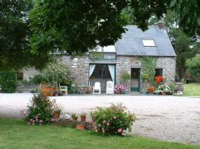 Triton Cottage Pet Friendly Cottage Cote d'armor, Brittany, France